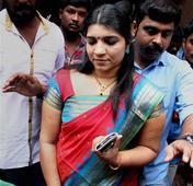 Solar scam: High Court suspends sentence against Saritha Nair
