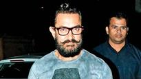 Aamir Khan sings Marathi song Apsara Aali on 'Chala Hawa Yeu Dya'