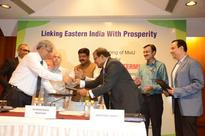Indian Oil and GAIL sign MoU for taking equity stake in upcoming Dhamra LNG terminal