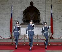 Taiwan, US exchange diplomatic visits after election despite China warnings