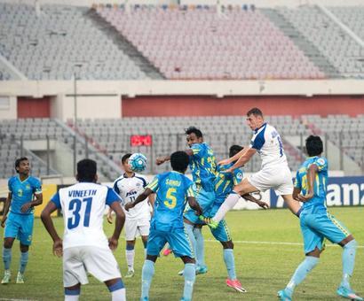 AFC Cup: Bengaluru FC stunned by Bangladesh's Abahani