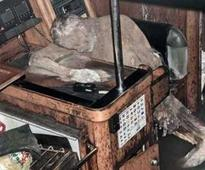 Mummified sailor found on yacht missing for a year