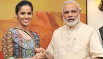 Saina Nehwal Birthday: The first Indian shuttler to win an Olympic medal