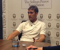 Exclusive: Former captain Stiliyan Petrov hoping to return to Villa