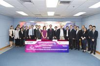 PCCW supports university research to promote innovation and technology development in Hong Kong