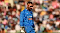 India v/s New Zealand: Here's why Dhoni will never discourage youngsters to go for big hits