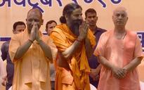 Under PM Modi, India will become a global superpower, says Yogi Adityanath