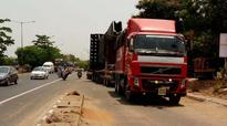Two students killed in bike mishap on GST Road in Chennai