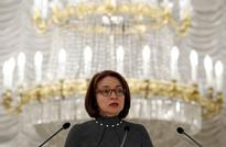 How Russia's central bank chief held the line
