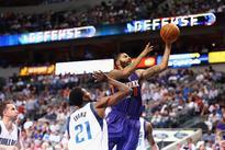 Dallas Mavericks Lose Jeremy Evans For Season After Shoulder Surgery