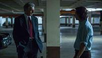 Mark Felt movie review: Liam Neeson's turn as iconic whistleblower falls flat