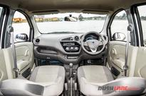 Datsun Redi-Go recalled to fix the same fault as that of Renault Kwid