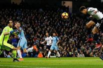 Why Spurs, City can forget their title dream