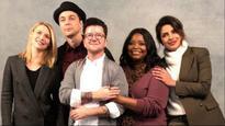 Priyanka Chopra promotes 'A Kid Like Jake' at Sundance Film Festival with Octavia Spencer & Jim Parsons, see pics