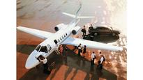 Booking a Private Jet Just Became as Easy as Booking an Uber