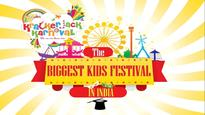 Delhi prepares to welcome the 10th edition of Krackerjack Karnival