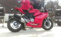 Ducati 959 Panigale to Launch on May 21; Prices Start at Rs. 13.97 Lakh