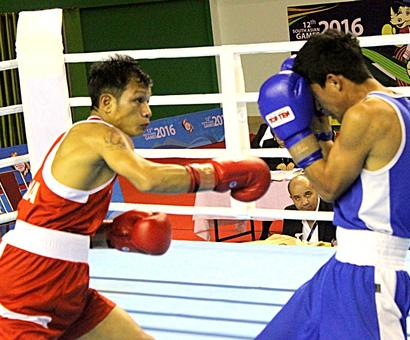 Boxing Federation of India gets Sports Ministry's NOC