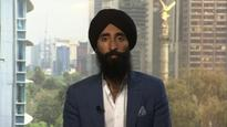 Airline apologizes to turban-wearing Sikh actor