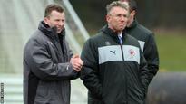 WBA appoint Hammond technical director