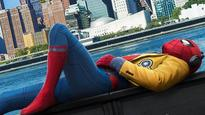 Tom Holland's web-slinger takes charge in new 'Spider-Man: Homecoming' posters