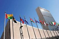 India abstains from voting on UN resolution on Syria