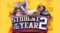 See pic: Thank you Karan Johar for presenting a different side of Tiger Shroff in 'Student Of The Year 2'