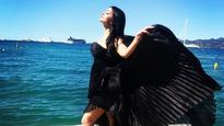 Cannes 2017: Aishwarya Rai Bachchan channels inner black swan for first look of Day 2!