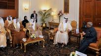 Stop support to terror, India, UAE tell all nations