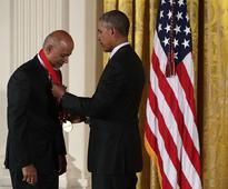 Stanford Physician Abraham Verghese Awarded National Humanities Medal