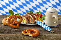 Wake Me Up For Oktoberfest At Crowne Plaza