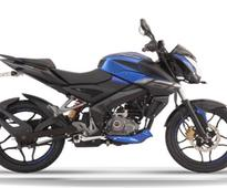 Bajaj Pulsar NS160 Launched in India; Priced at Rs 82,400