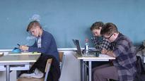 University applicant interest in hard sciences plummets