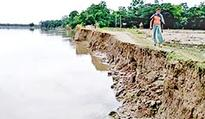Flood-affected Roypur villagers crying for attention