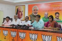 Odisha BJP demands polygraph test of AT Group chief Pradip Sethi