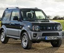 Suzuki May Assemble Next-Gen Jimny/Gypsy In India, Could Launch It Here Too