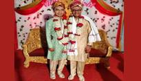 US-based Indian, gay partner tie knot in Maharashtra
