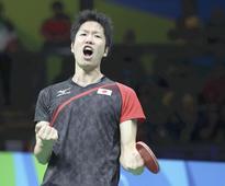 TABLE TENNIS / Fukuhara, Mizutani make final 4