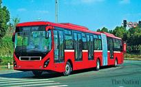 Metro Command and Control Centre allotted to Punjab Metro Bus Authority