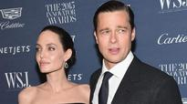 Pitt and Jolie hire Charlie Sheen and Johnny Depp's lawyers for legal tussle