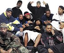 Wu-Tang Clan in turmoil, U-God suing for $2.5M