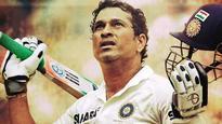 'Display of focus, intensity and genius,' Twitterati wish Sachin Tendulkar on 45th birthday