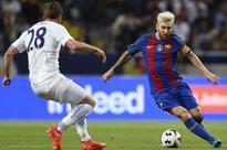 Lionel Messi back for Argentina after reversing decision