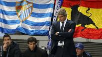 Malaga Europa League ban is upheld