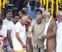 President Ram Nath Kovind offers prayers at Kedarnath, Badrinath shrines on first state visit to Uttarakhand