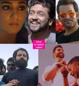 Nayanthara, Suriya, Prithviraj, Abhishek Bachchan do their bit for Vikram's Spirit Of Chennai!
