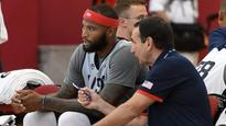 DeMarcus Cousins didn't understand Kings offseason moves