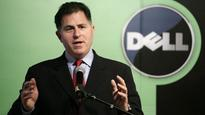 Michael Dell believes that software-defined data standards and 5G will define the future of technology
