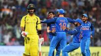 WATCH | Glenn Maxwell is stumped by MS Dhoni off Yuzvendra Chahal, again