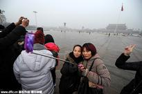 Most Chinese cities report poor air quality for 2015